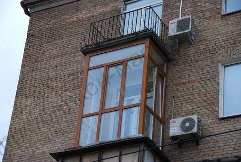 Цветные окна (ламинация окон).
